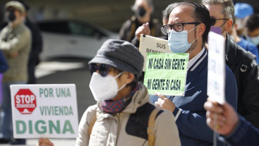 Podemos insiste en el avance de las políticas municipales de vivienda en Córdoba