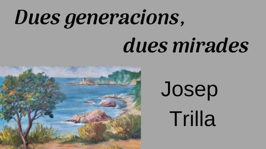 Dues generacions, dues mirades
