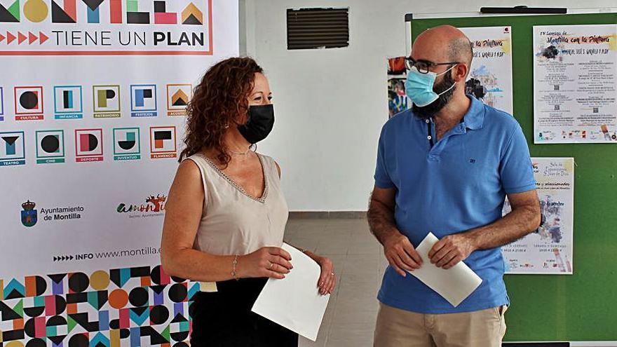 Premio de Pintura Rápida en Montilla