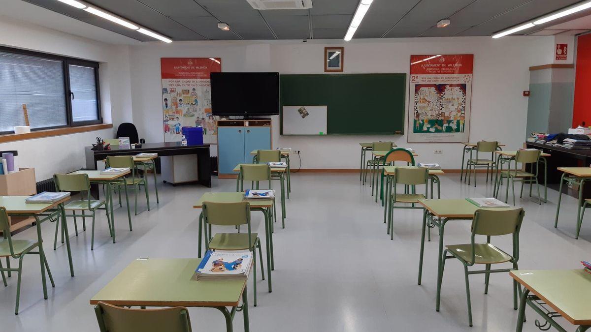 Cerca de 2.000 casos de coronavirus en centros educativos de la Región