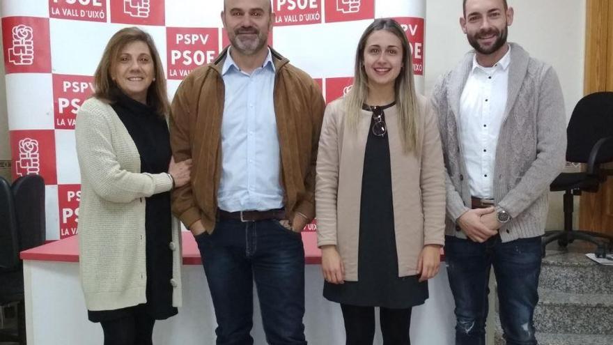 Archivan una denuncia al edil de la Vall, Javier Ferreres (PSPV), de su etapa como banquero