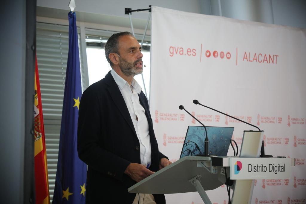 Espaldarazo de Europa a la investigación en Inteligencia Artificial desde Alicante