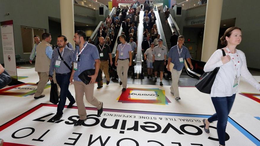 'Tile of Spain' muestra en Orlando su apuesta por la innovación