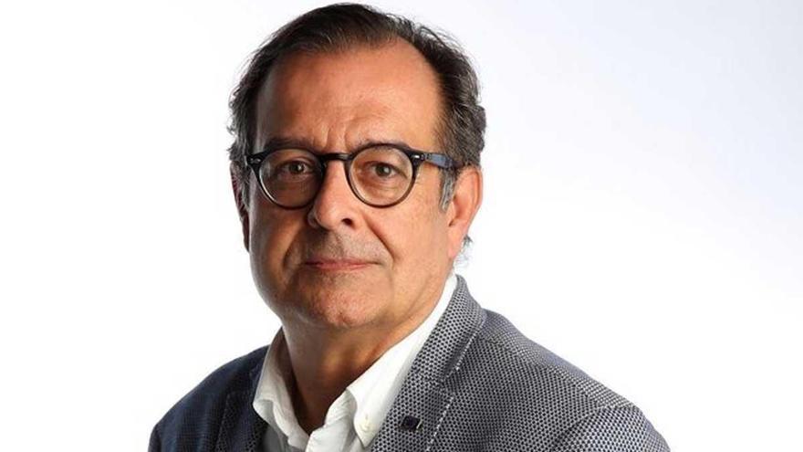 Albert Sáez, nuevo director de 'El Periódico de Catalunya'