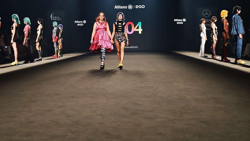 Moda emergente  con DO València