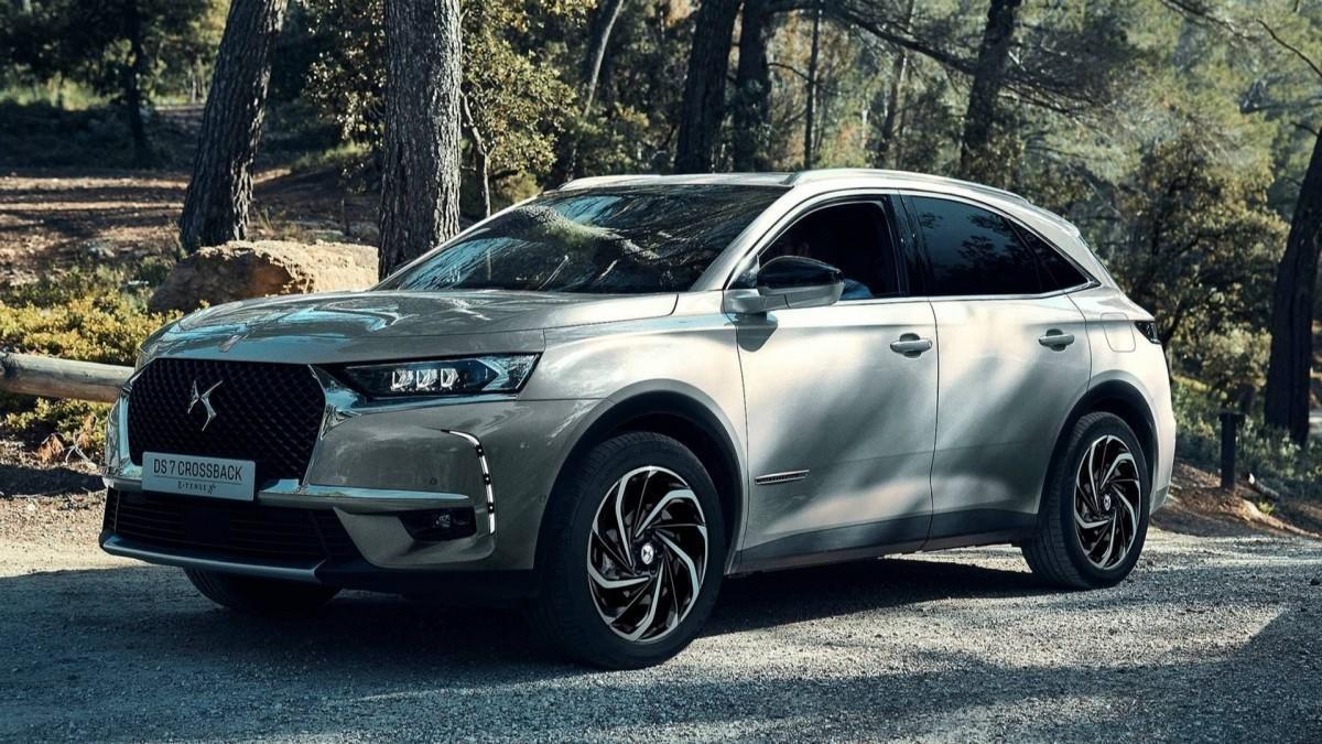 DS Automobiles se posiciona como la octava marca premium de España