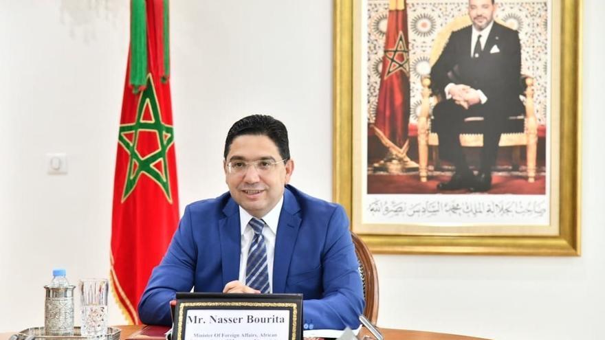 Marruecos incide en la crisis con España tras la reprimenda de la Eurocámara