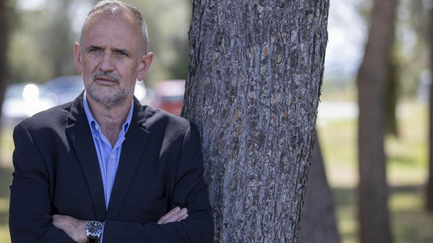 Neuer Rektor der Balearen-Universität verspricht mehr Transparenz