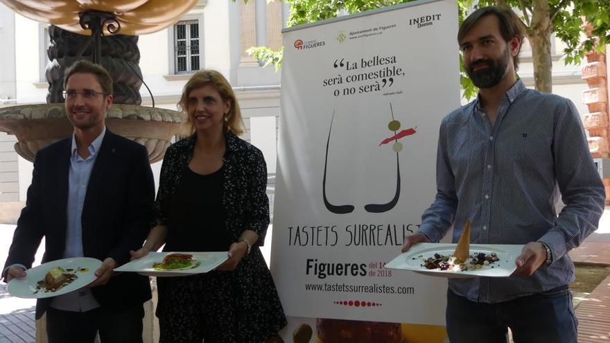 Els Tastets Surrealistes reuneixen 19 restaurants del 14 de juny al 14 de juliol