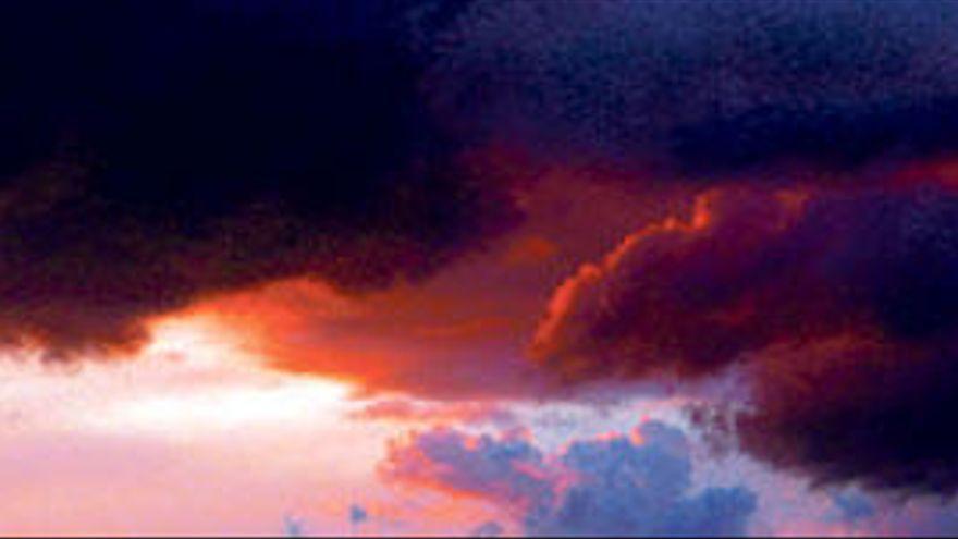 El tiempo en Mallorca: Cielo nuboso y calima