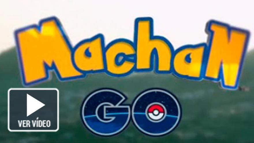 'Machan Go', el nuevo vídeo viral de Darío López