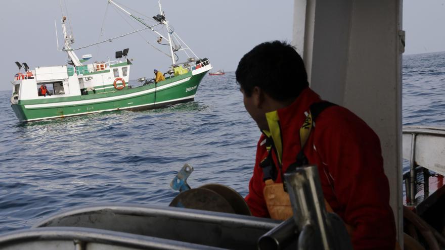"""Europa, receptiva a """"suavizar"""" el Gran Hermano pesquero que rechaza el sector"""