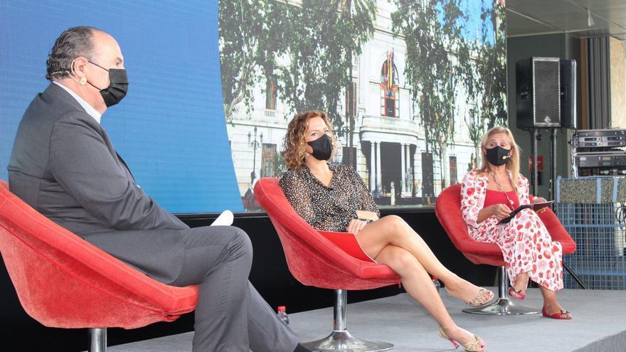 Una nueva oficina canalizará la atención a inversores potenciales en València
