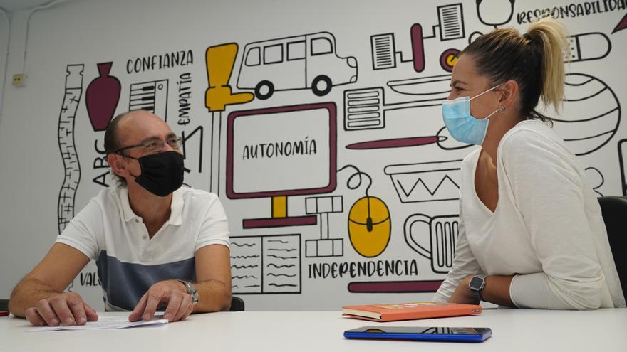Fepamic y Cepes sellan su compromiso por la discapacidad en Córdoba