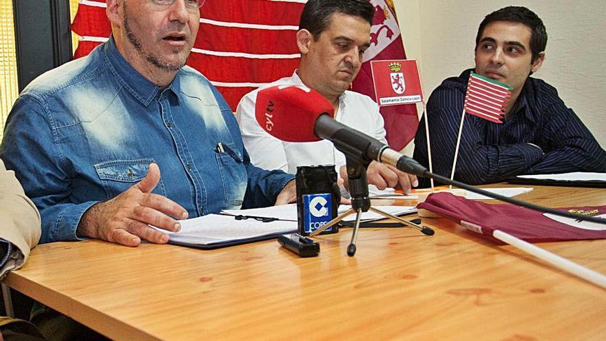 Compromís preguntará en el Senado sobre el futuro de Monte la Reina (Zamora)