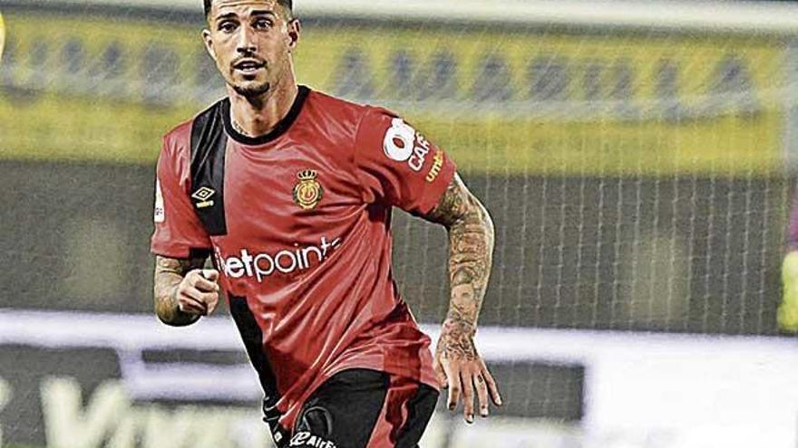 La cara: Aridai Cabrera revoluciona al equipo y vuelve a anotar