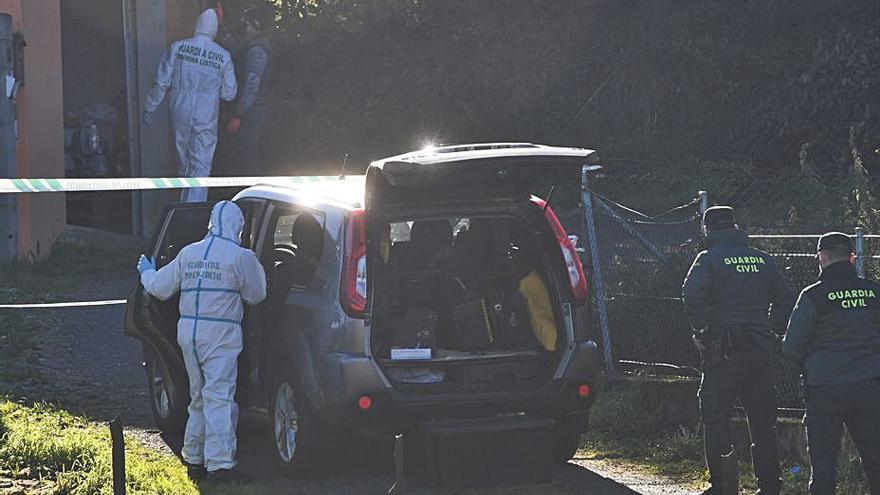 La primera ronda de declaraciones no despeja las incógnitas sobre el móvil del crimen de Oza-Cesuras