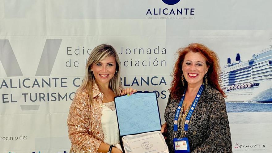 El Castillo de Santa Bárbara de Alicante, referente turístico