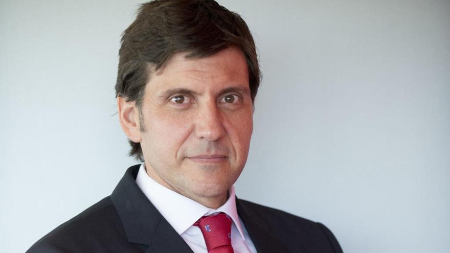 Ecisa ficha a Enrique Barreiro como nuevo presidente y consejero delegado