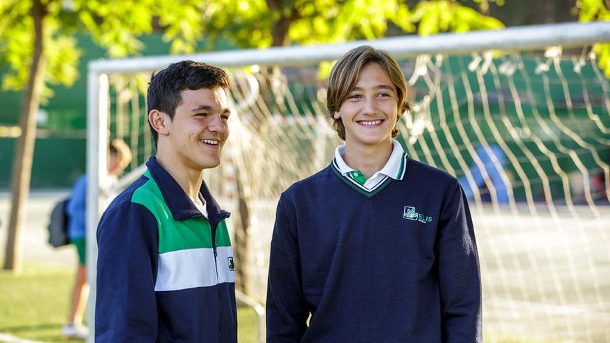 El Limonar International School: la vanguardia de la excelencia académica