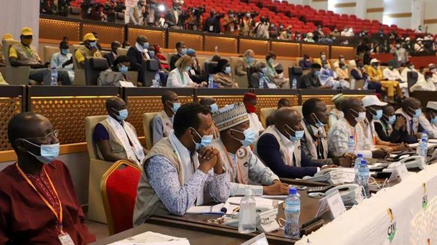 Un doble atentado en Níger deja 71 muertos y 22 heridos