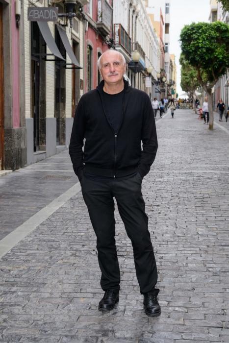 Entrevista a José Luis Gago, hijo adoptivo de ...