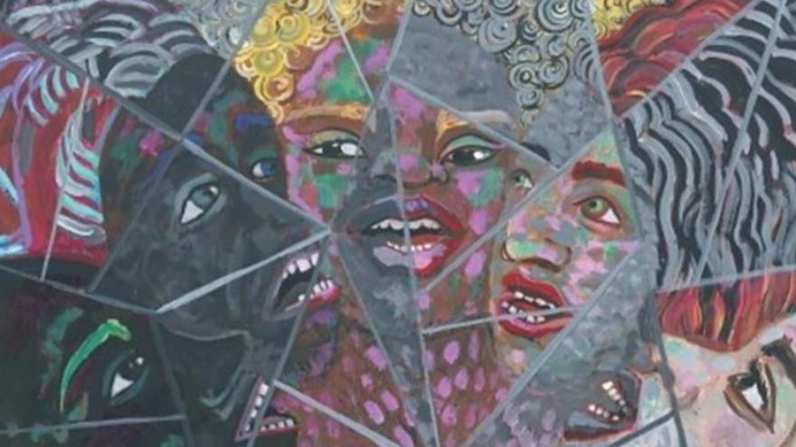 Presentació del llibre 'Diaspóricas. Ensayos y saberes desde otros feminismos'