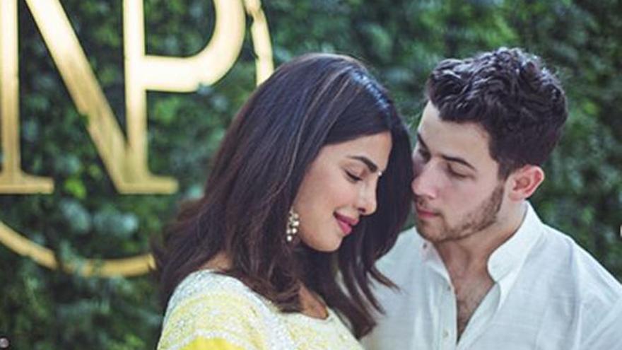 Priyanka Chopra y Nick Jonas se han comprometido