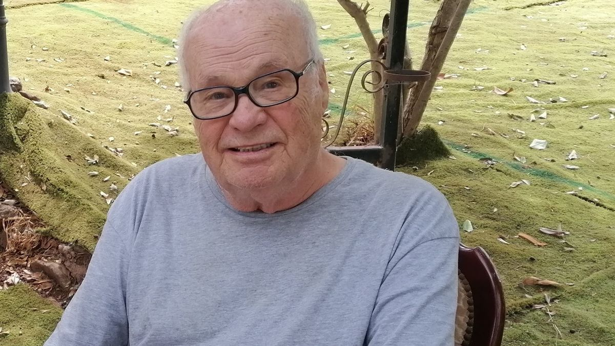 Antonio Manuel León Suárez.