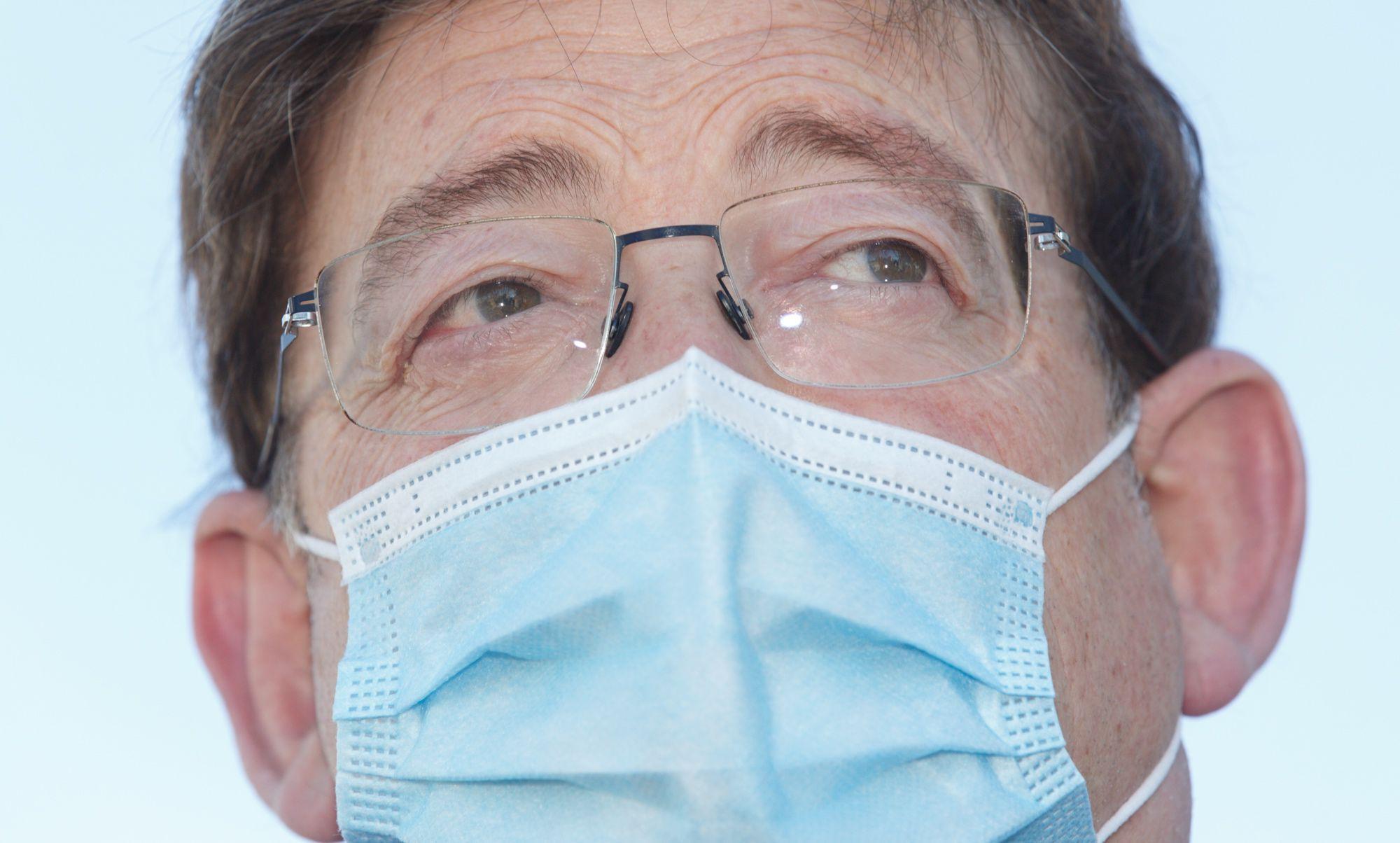 Puig espera a que concluya la investigación de Sanidad para decidir qué medidas tomar contra los alcaldes del PSPV que se han vacunado