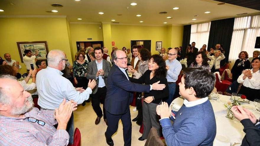 """Ángel Gabilondo: """"Si nosotros no vamos a votar van a ir otros; ellos decidirán por ti"""""""