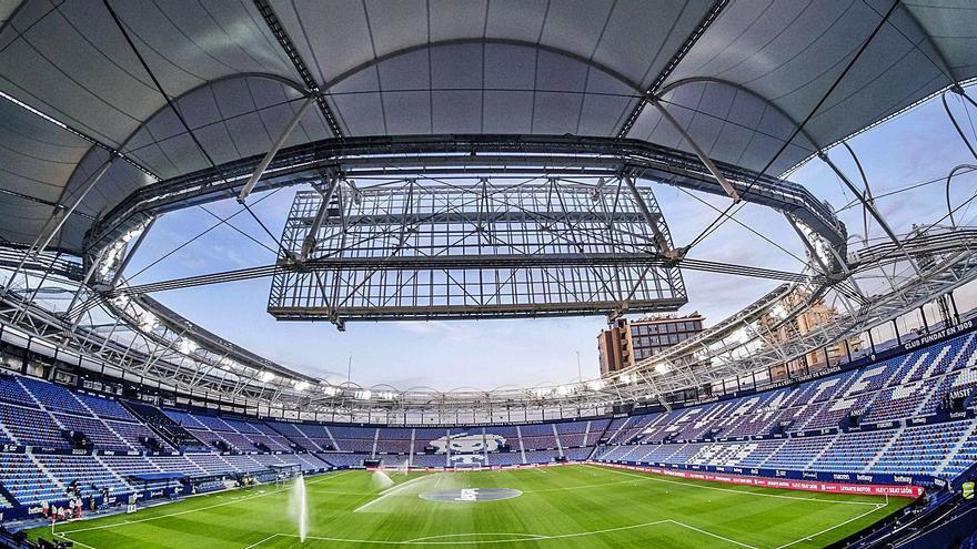 Nino regresará al estadio en el que debutó en Primera División