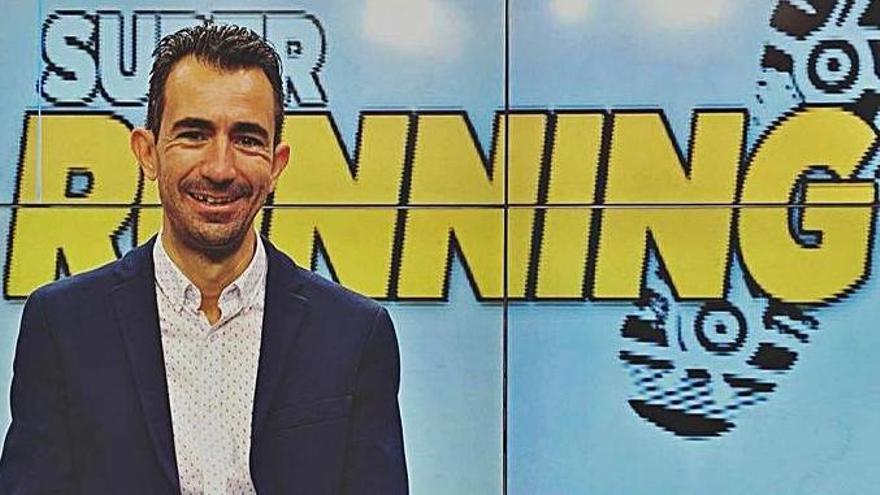 'Super Running', premiado por  el Ayuntamiento de València