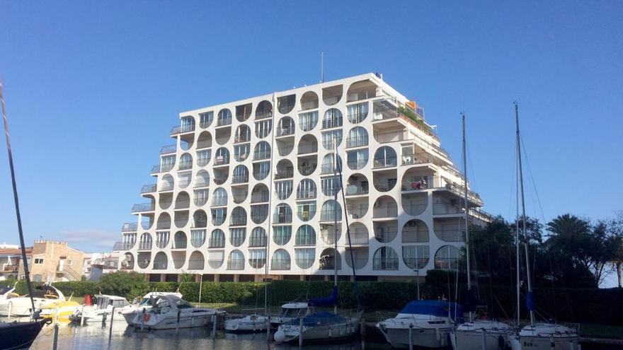 Canalitzem porta a Màlaga l'arquitectura d'Empuriabrava