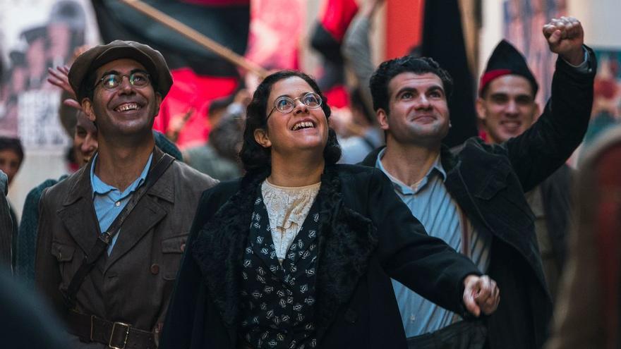 À Punt estrena su nueva película con motivo del 8M