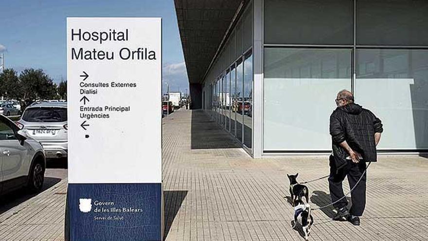 Muere un turista del Imserso tras 67 días ingresado en la UCI en Menorca