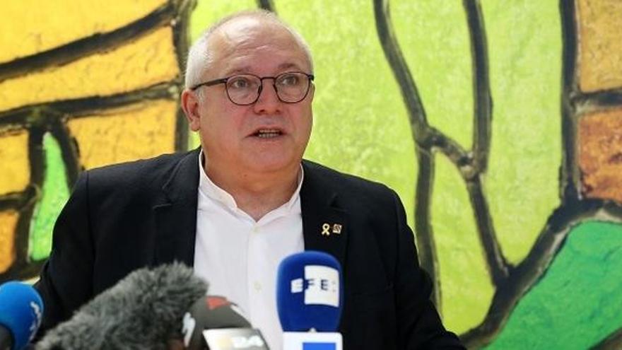 Bélgica rechaza de nuevo la entrega del exconseller Puig