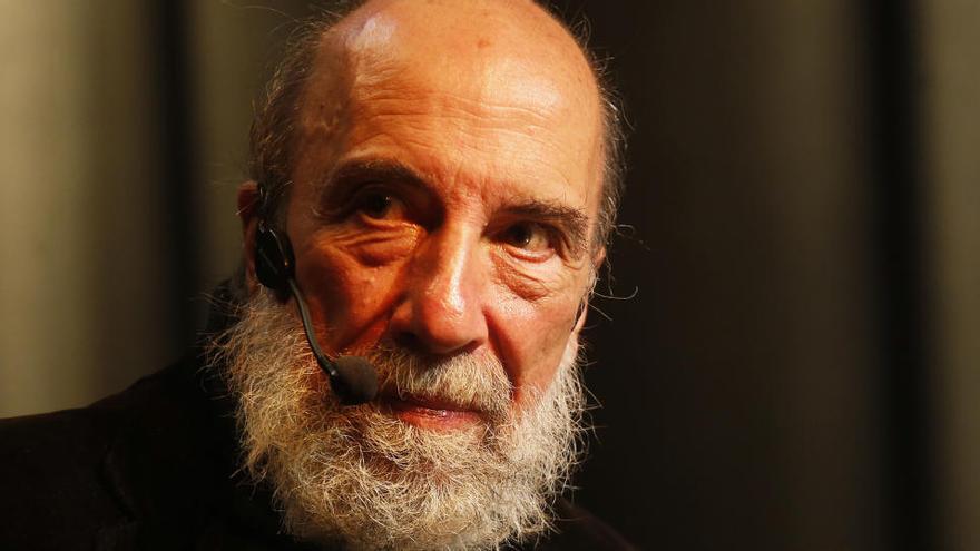El chileno Raúl Zurita Canessa, XXIX Premio Reina Sofía de Poesía Iberoamericana
