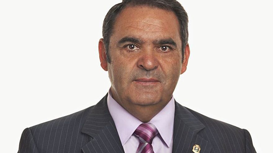 La Fiscalía pide 21 meses de cárcel para Agustín Padrón por fraude electoral