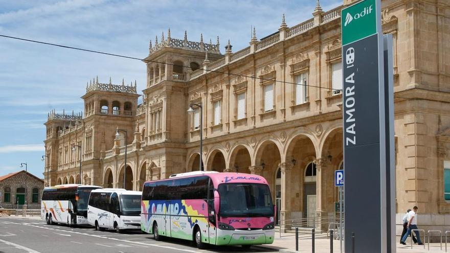 La avería de un tren en Zamora deja tirados a casi 50 viajeros hacia Madrid