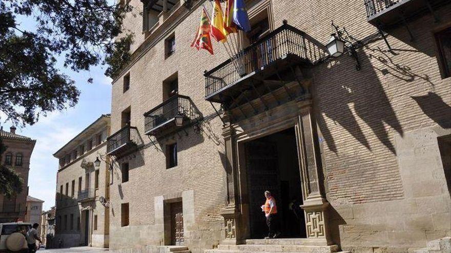 """El Ayuntamiento de Huesca califica el toque de queda como otra herramienta de cara a las """"no fiestas"""" de San Lorenzo"""
