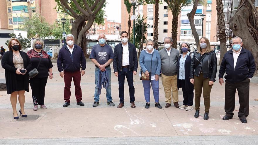 El PSOE propone un bono Málaga para impulsar la económica local antes de la llegada del turismo