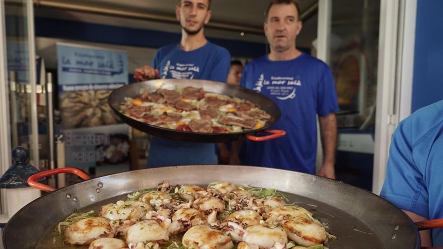 Los siete lugares para almorzar en Valencia que han recibido los 'Premis Cacau d'Or'