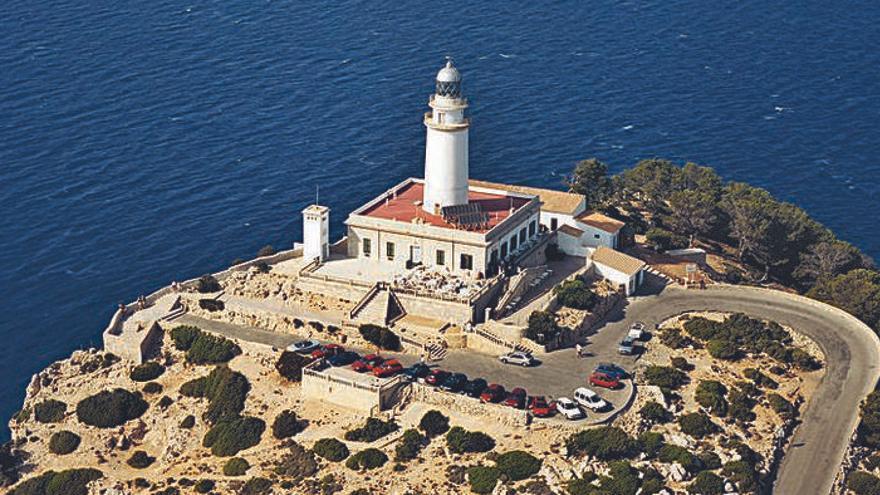 Wer mag am Leuchtturm von Formentor ein Café betreiben?