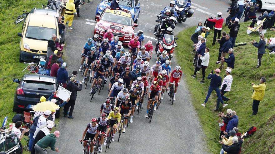 Calendario de etapas del Tour de Francia 2021 - La Opinión A Coruña