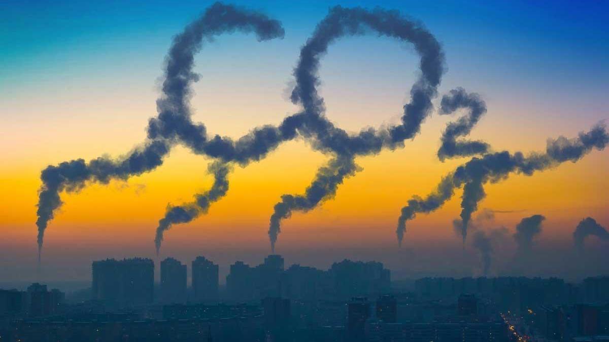 Diez usos del CO2 que no conoces.