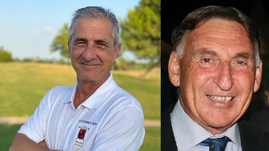 Las elecciones del golf regional se celebrarán el 24 de febrero