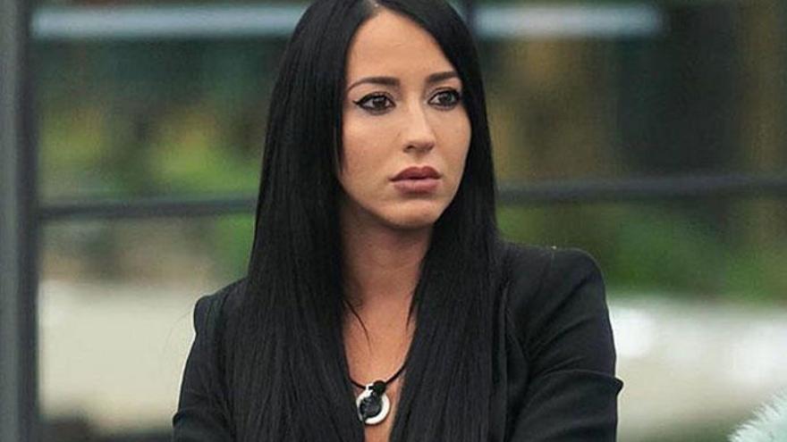 Aurah Ruiz narra la difícil situación con Jesé Rodríguez y su embarazo