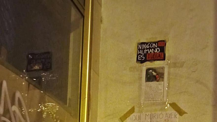 El joven hallado sobre un colchón en Albareda falleció por muerte natural