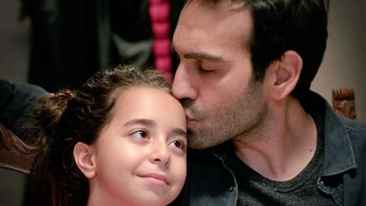 'Mi hija' es una serie turca que emite Antena 3.